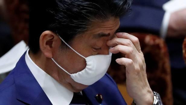 Shinzo Abe 5