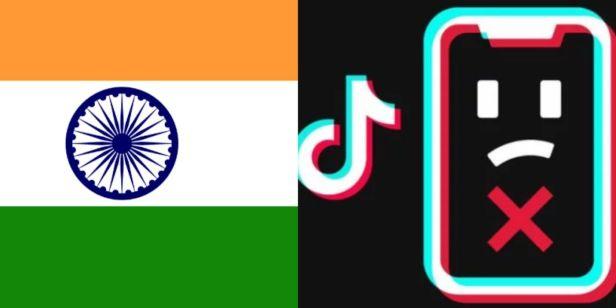 TikTok india 2