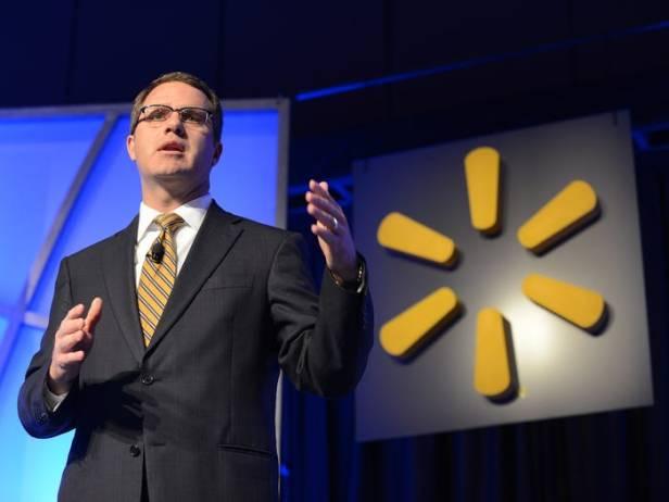 Wallmart CEO 3