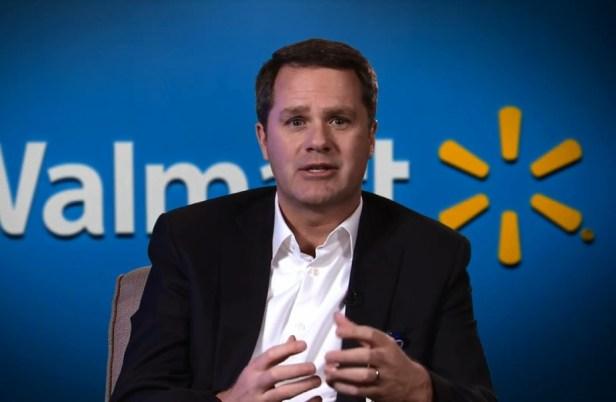 Wallmart CEO 4