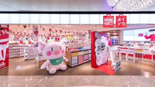 Miniso Shop