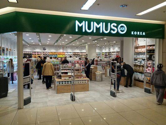 Mumuso Miniso