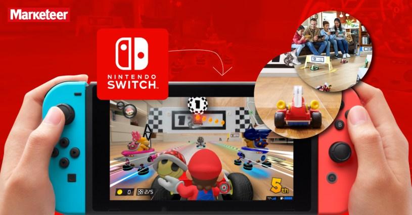 Nintendo-Mario-Kart