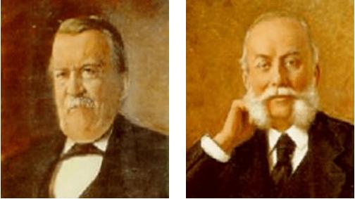Charles F.Erhart Charles Pfizer