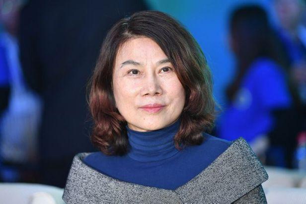 Dong Mingzhou