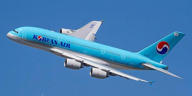 Korean air plane Asiana
