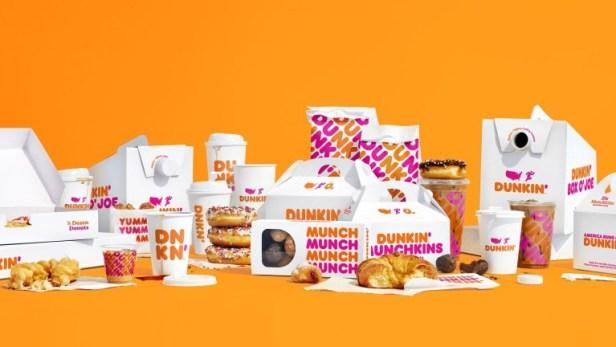 New-Dunkin