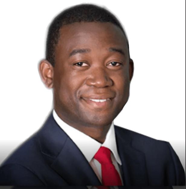 Adewale Adeyemo Yellen