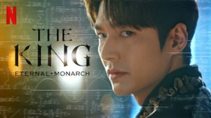 K-Drama #2_The King Eternal Monarch