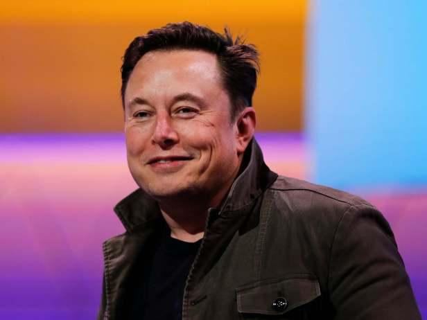 Musk 2