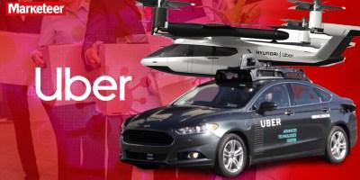 Uber sell 1