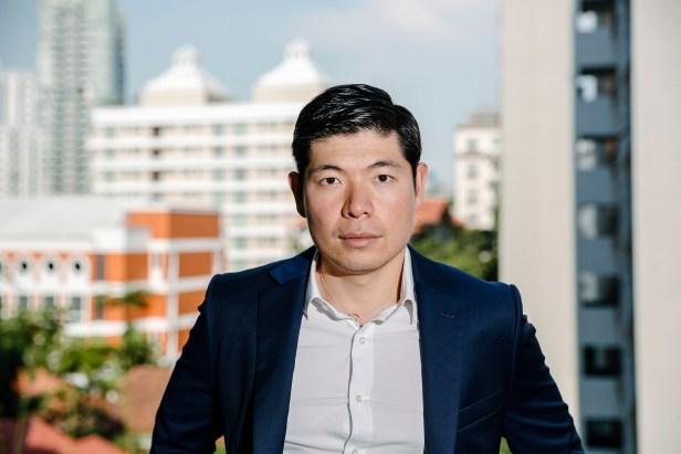 Anthony Tan Gojek