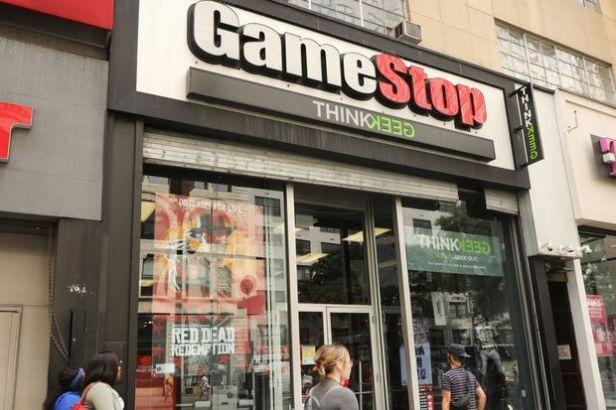 Gamestop 3