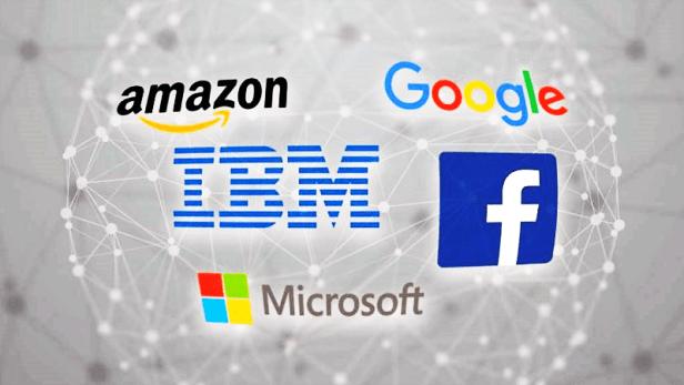 Google-Facebook-Amazon-
