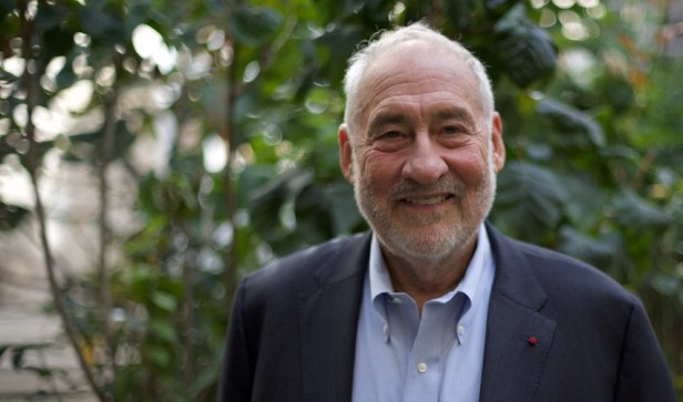 Joseph Stiglitz Yellen