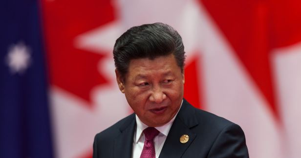 Xi Alibaba
