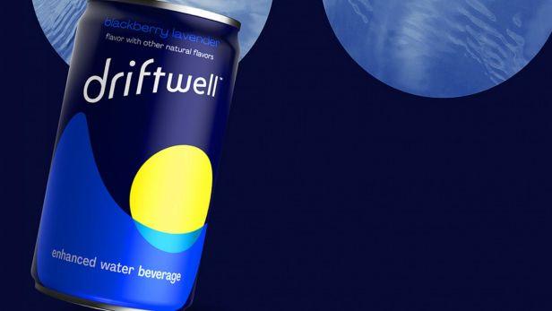 driftwell Pepsi โปรตีนพืช