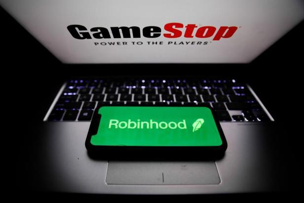 ดราม่าใกล้จบ หน้าเปิด 2 GameStop
