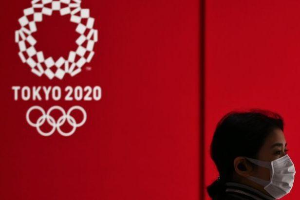 77 โตเกียวโอลิมปิก