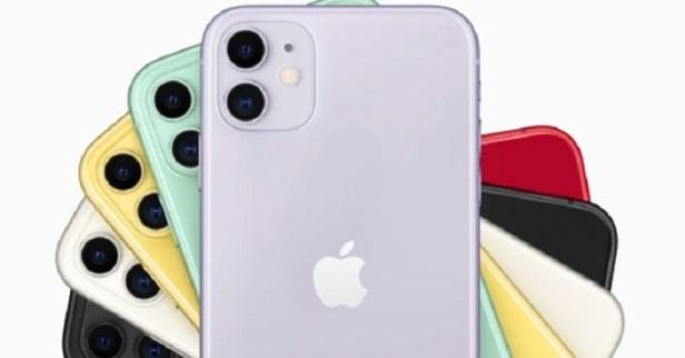 iPhone EV Apple