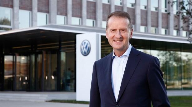 1 2021 Volkswagen Volt CEO