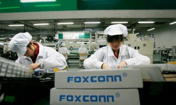 Foxxcon Vinfast