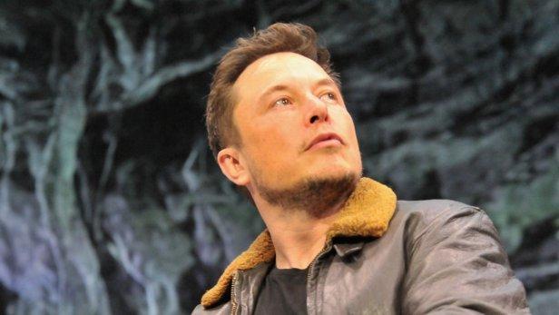 Musk 2 Tesla