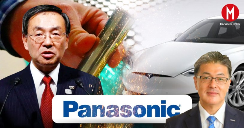 PANASONIC-CEO
