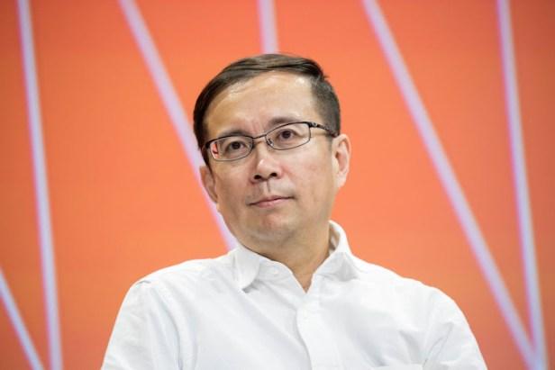 Daniel Alibaba