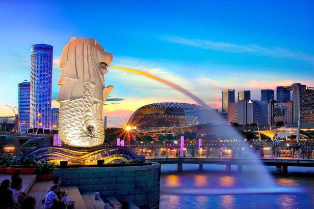 สิงคโปร์ ไต้หวัน 3