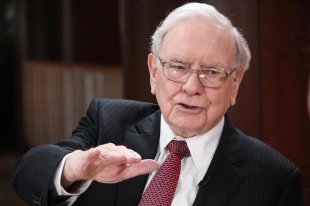 Buffett Greg 2
