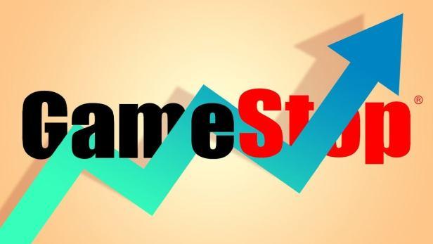 gamestopstocks Robinhood