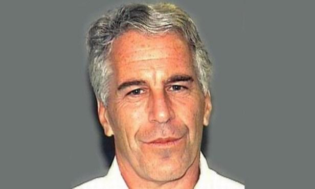 Jeffrey Epstein Melinda