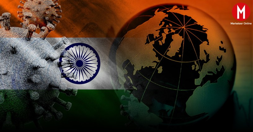 picture-india อินเดียโควิด