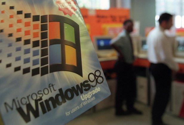 windows Internet Explorer