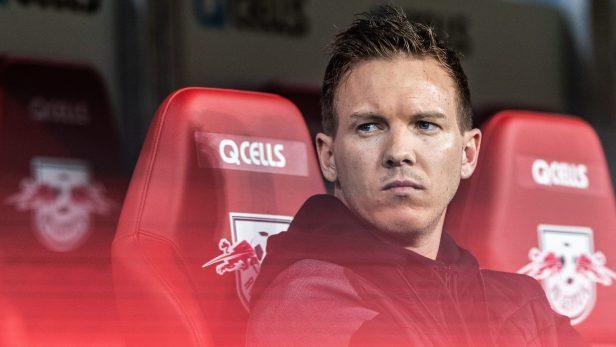 RB Leipzig Julian Tuchel