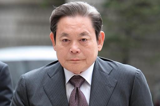 Lee Seo Jung-jin