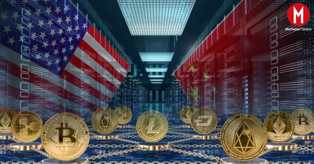 เหมือง Bitcoin จีน