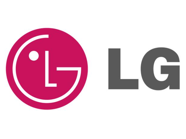 โลโก้ LG