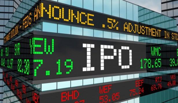 IPO-1 Didi