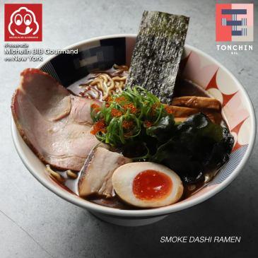 05.Tonchin Ramen