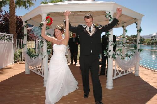 Las Vegas Wedding Ceremony Packages