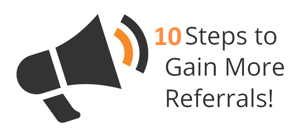 10 Tips To Build A Healthy Customer Referral Pipeline