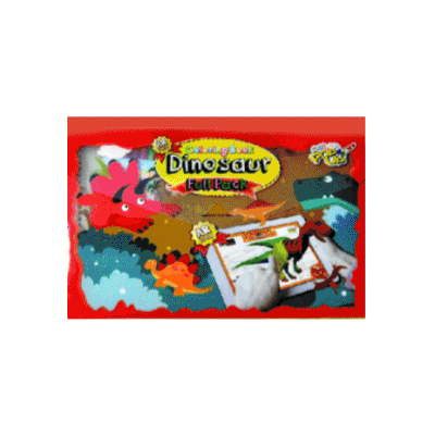 colorpop dino colouring book full pack