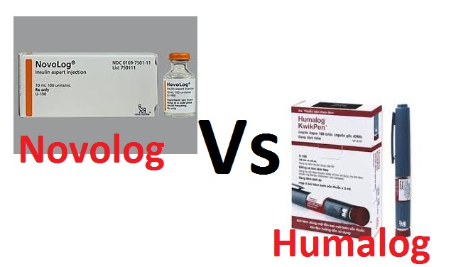 Novolog Vs Humalog—The Differences In Purposes And Side ...