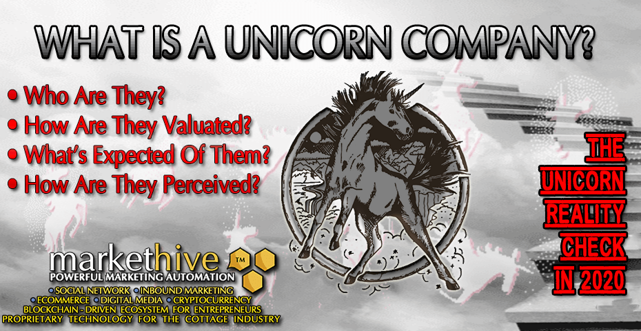WHAT IS A UNICORN COMPANY? 1
