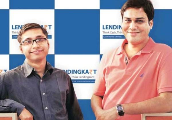 Lendingkart Raises INR 80 Cr Venture Debt From Alteria Capital