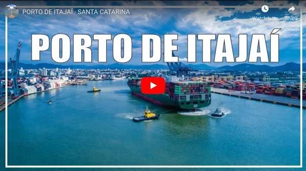 Port of Itajai