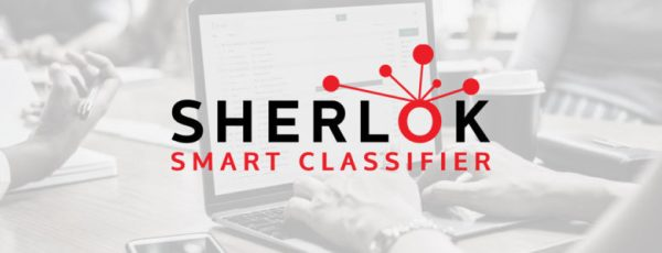 Sherlok Smart Classifier