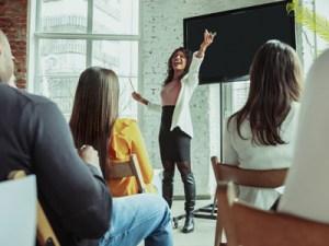 Coaching digital - 4 horas de servicio